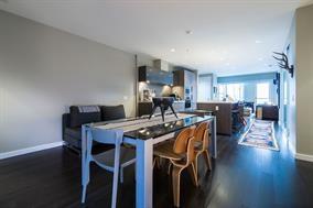 Condo Apartment at 201 118 ATHLETES WAY, Unit 201, Vancouver West, British Columbia. Image 8