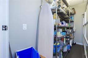 Condo Apartment at 201 118 ATHLETES WAY, Unit 201, Vancouver West, British Columbia. Image 9