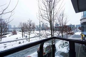 Condo Apartment at 201 118 ATHLETES WAY, Unit 201, Vancouver West, British Columbia. Image 10