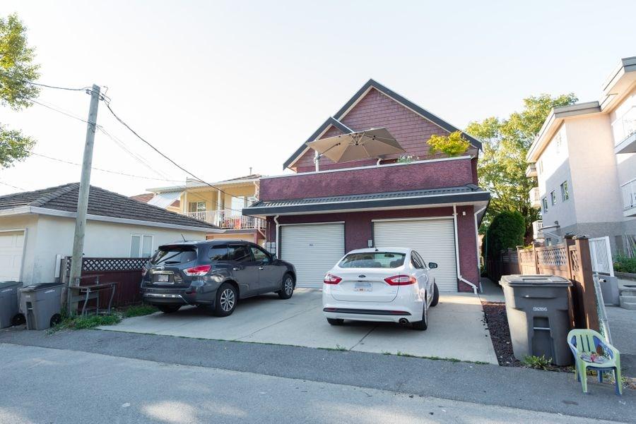 Half-duplex at 546 E 44TH AVENUE, Vancouver East, British Columbia. Image 15