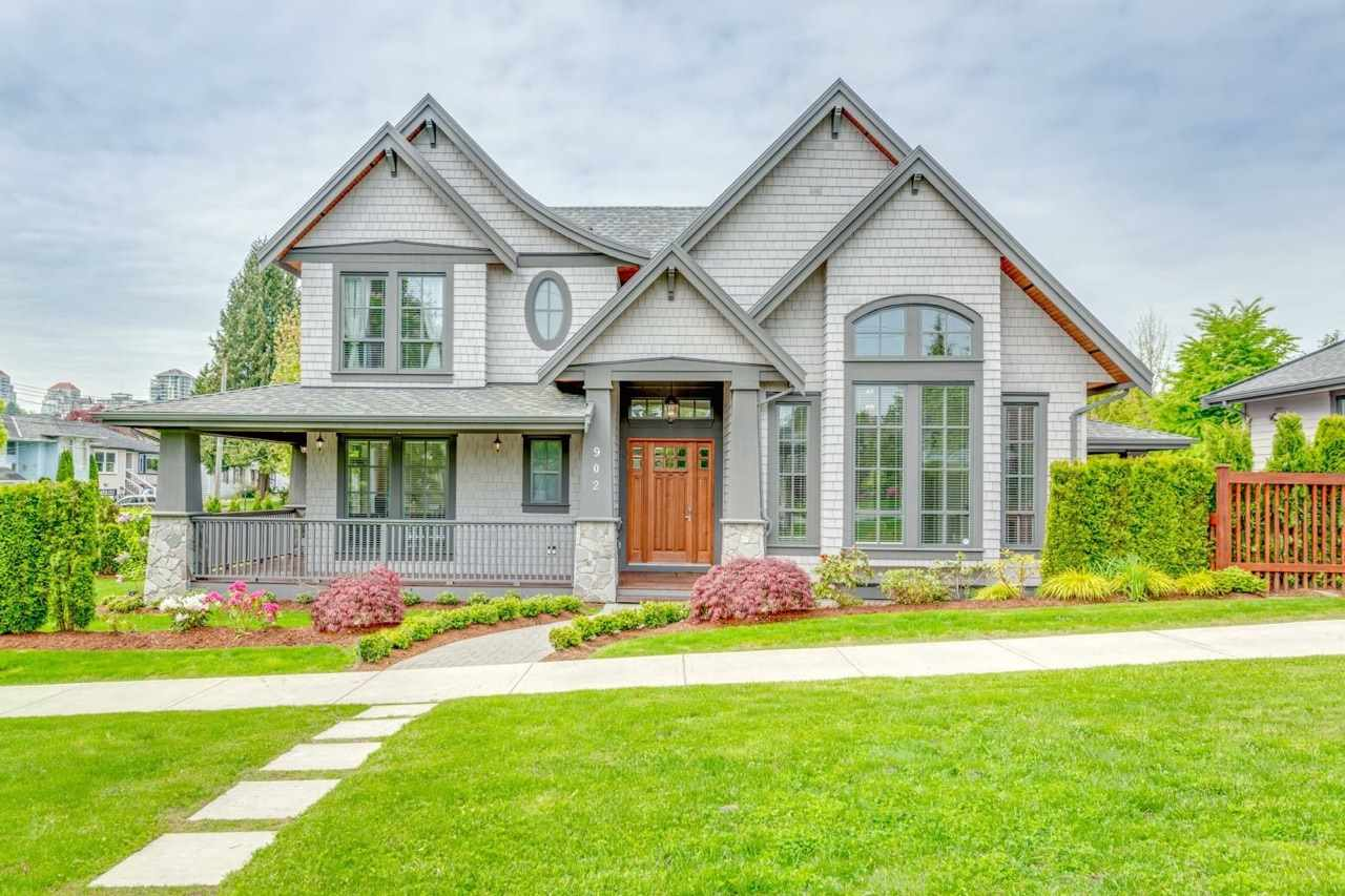 Detached at 4263 GILPIN CRESCENT, Burnaby South, British Columbia. Image 17