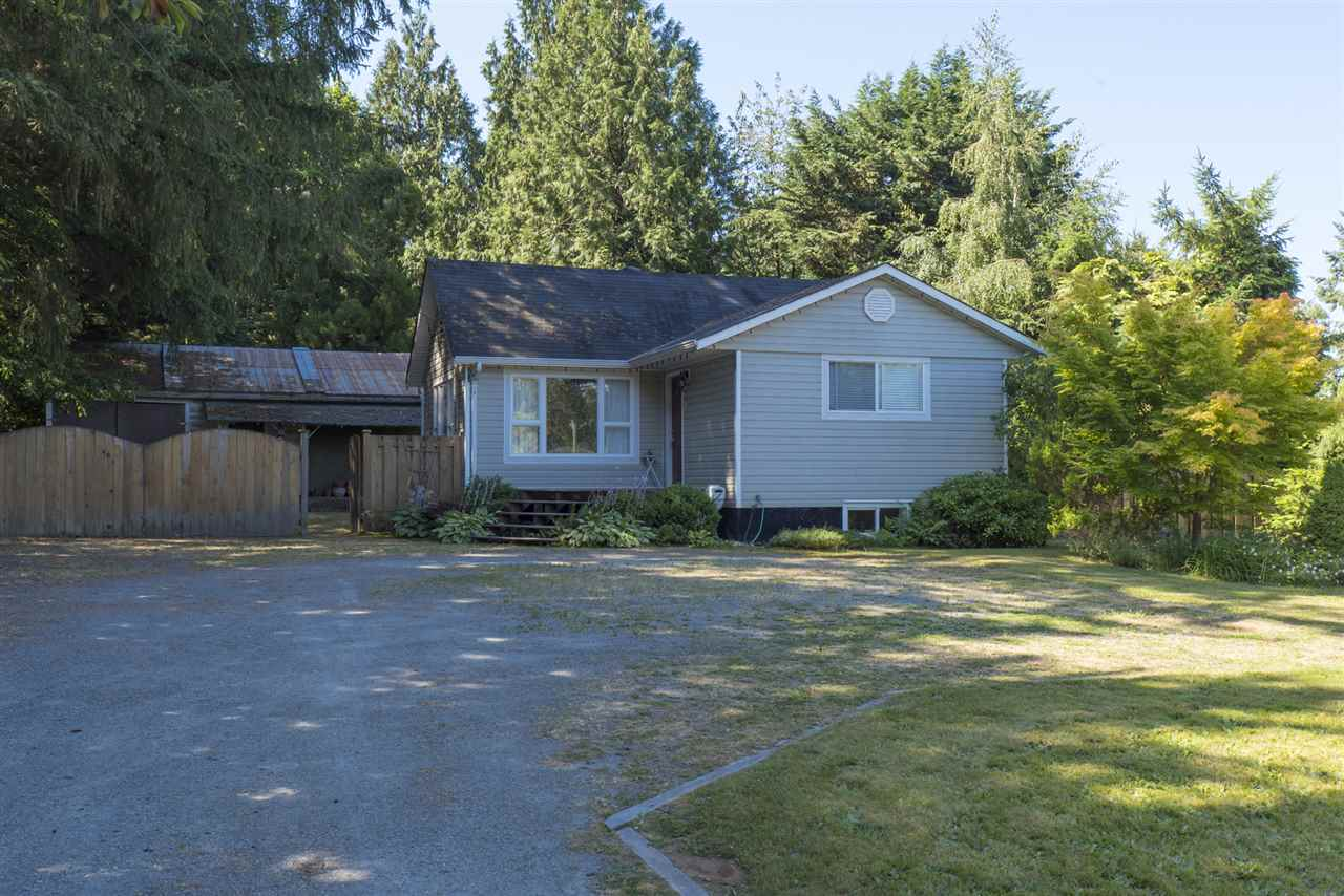 Detached at 23726 OLD YALE ROAD, Langley, British Columbia. Image 1