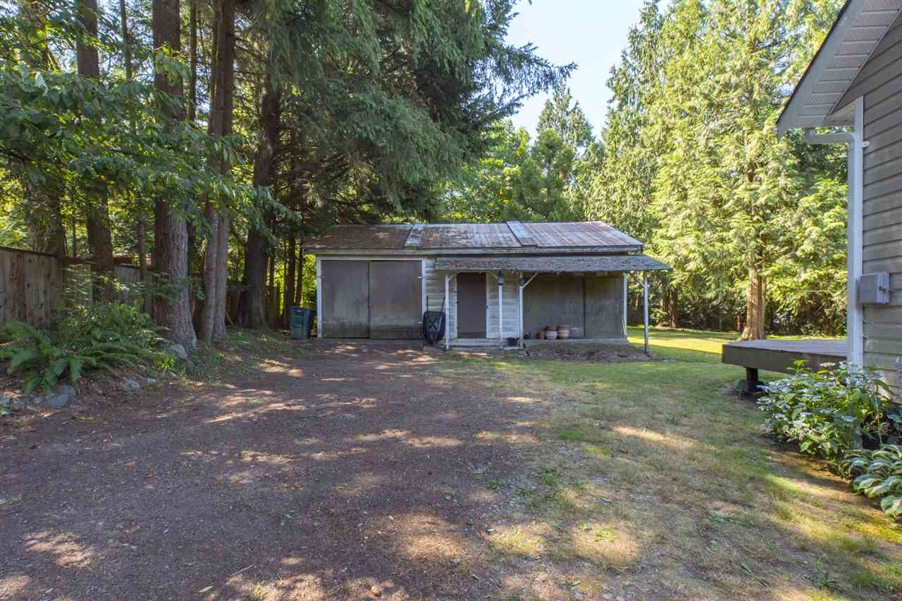 Detached at 23726 OLD YALE ROAD, Langley, British Columbia. Image 9