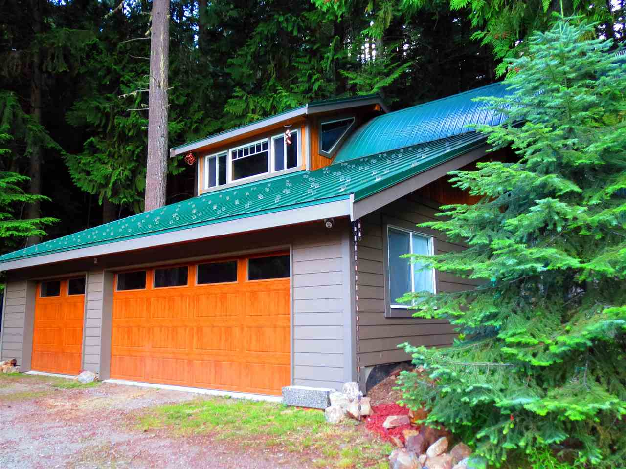 Detached at 71640 BRANCH BEND, Hope, British Columbia. Image 1