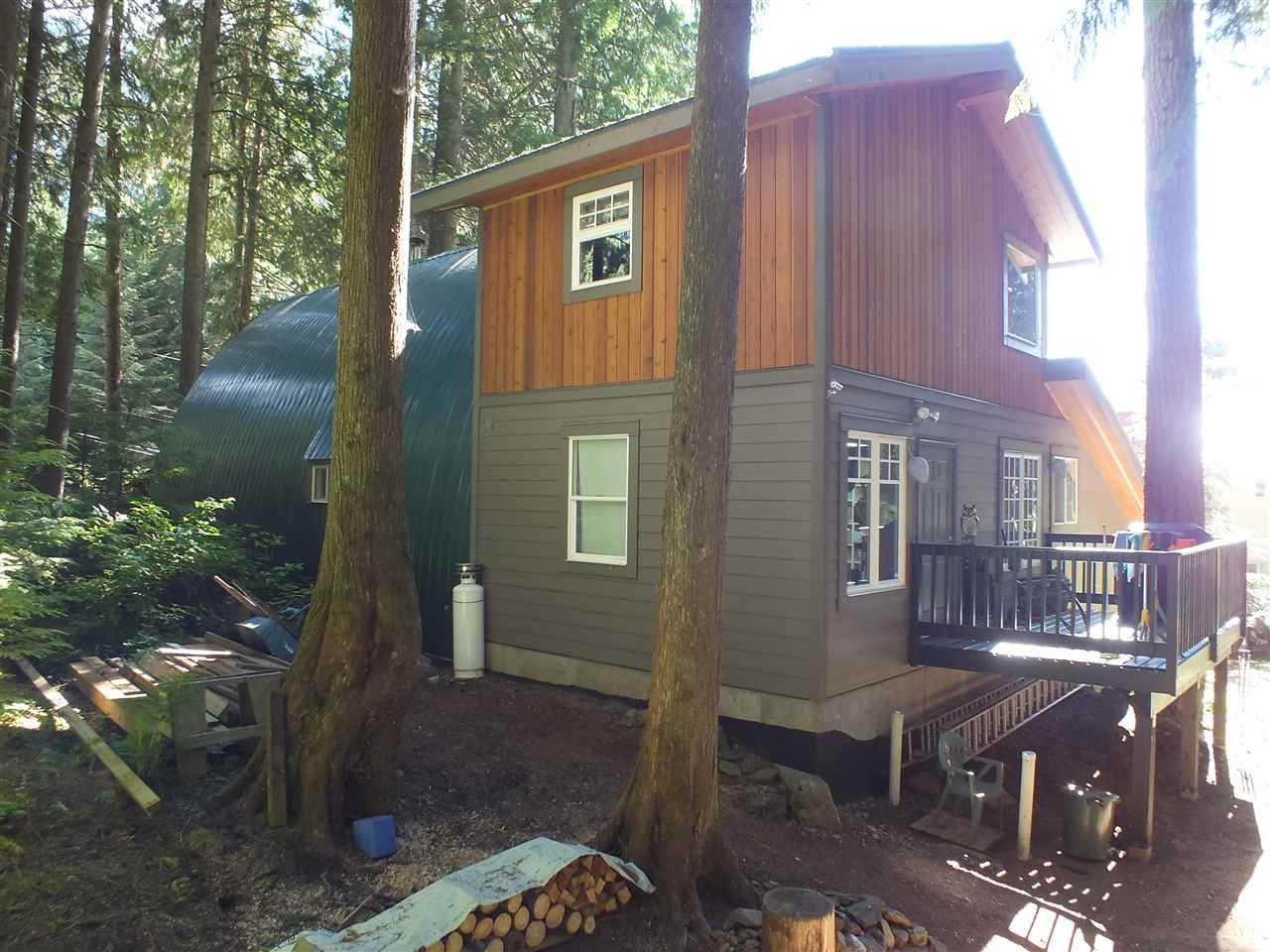 Detached at 71640 BRANCH BEND, Hope, British Columbia. Image 5