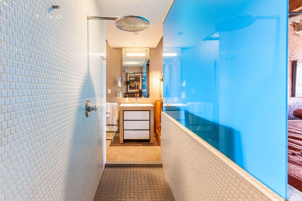 Condo Apartment at 402 55 E CORDOVA STREET, Unit 402, Vancouver East, British Columbia. Image 12