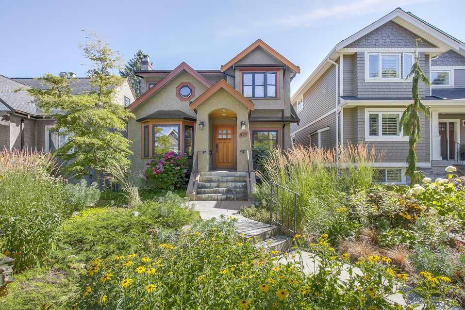 Detached at 876 W 24TH AVENUE, Vancouver West, British Columbia. Image 1