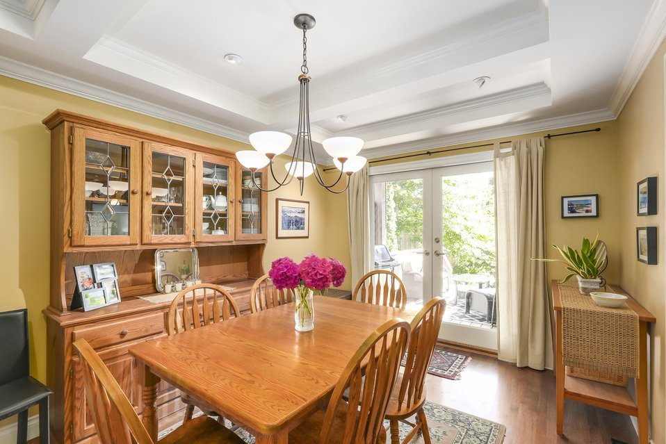 Detached at 876 W 24TH AVENUE, Vancouver West, British Columbia. Image 5