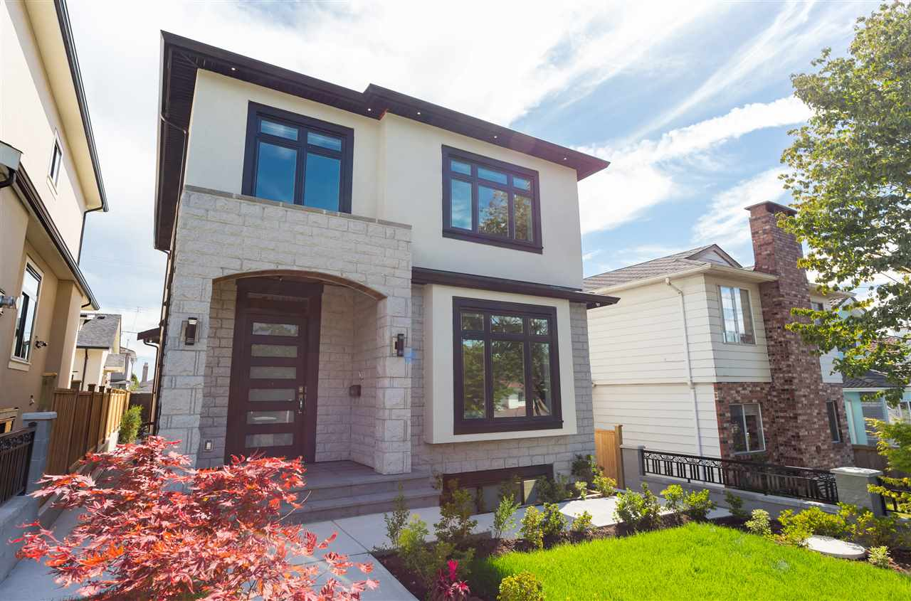 Detached at 2564 E 7TH AVENUE, Vancouver East, British Columbia. Image 1