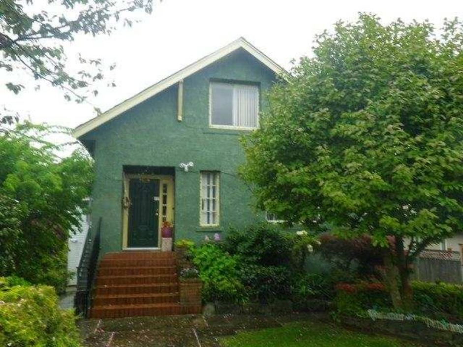 Detached at 5128 E. GEORGIA STREET, Burnaby North, British Columbia. Image 1
