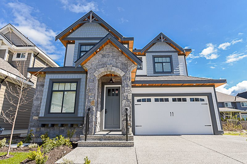 Detached at 102 169A STREET, South Surrey White Rock, British Columbia. Image 2