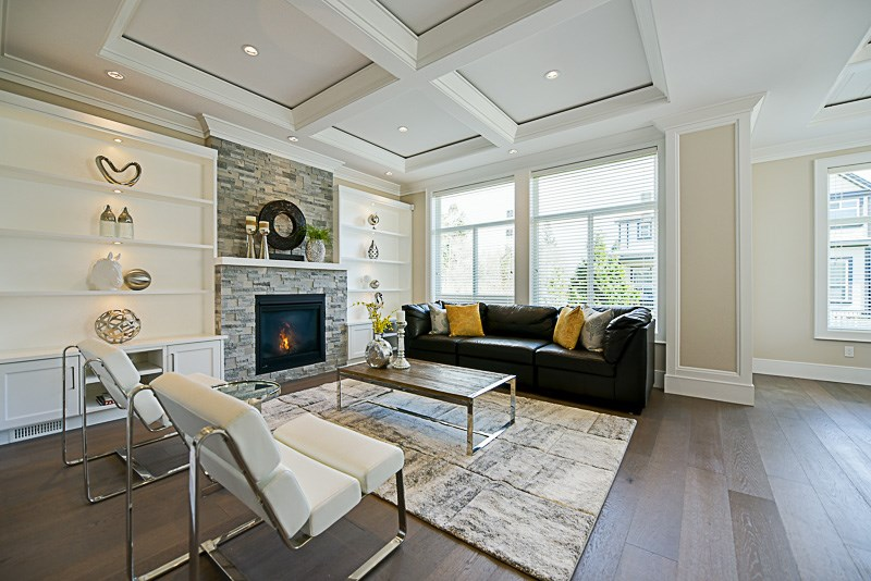Detached at 102 169A STREET, South Surrey White Rock, British Columbia. Image 4