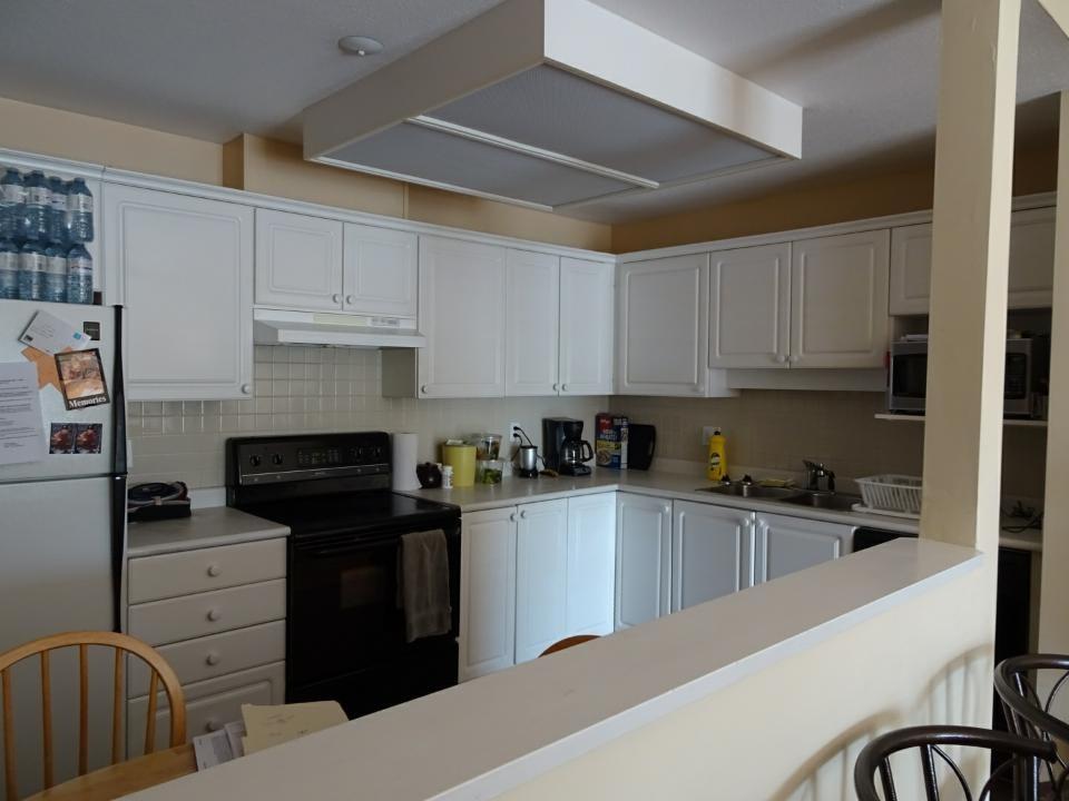 Condo Apartment at 305 33669 2ND AVENUE, Unit 305, Mission, British Columbia. Image 4