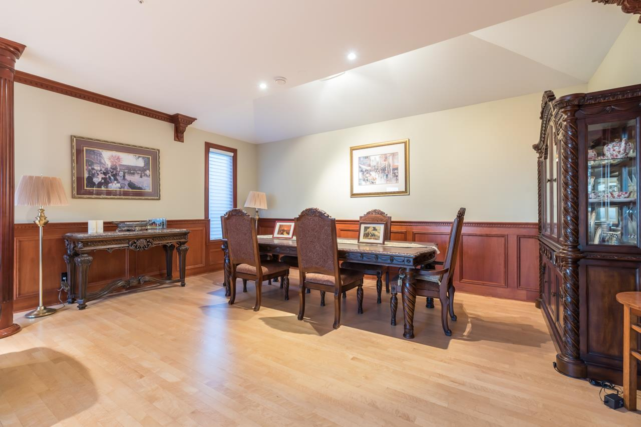 Detached at 1502 ERRIGAL PLACE, West Vancouver, British Columbia. Image 4