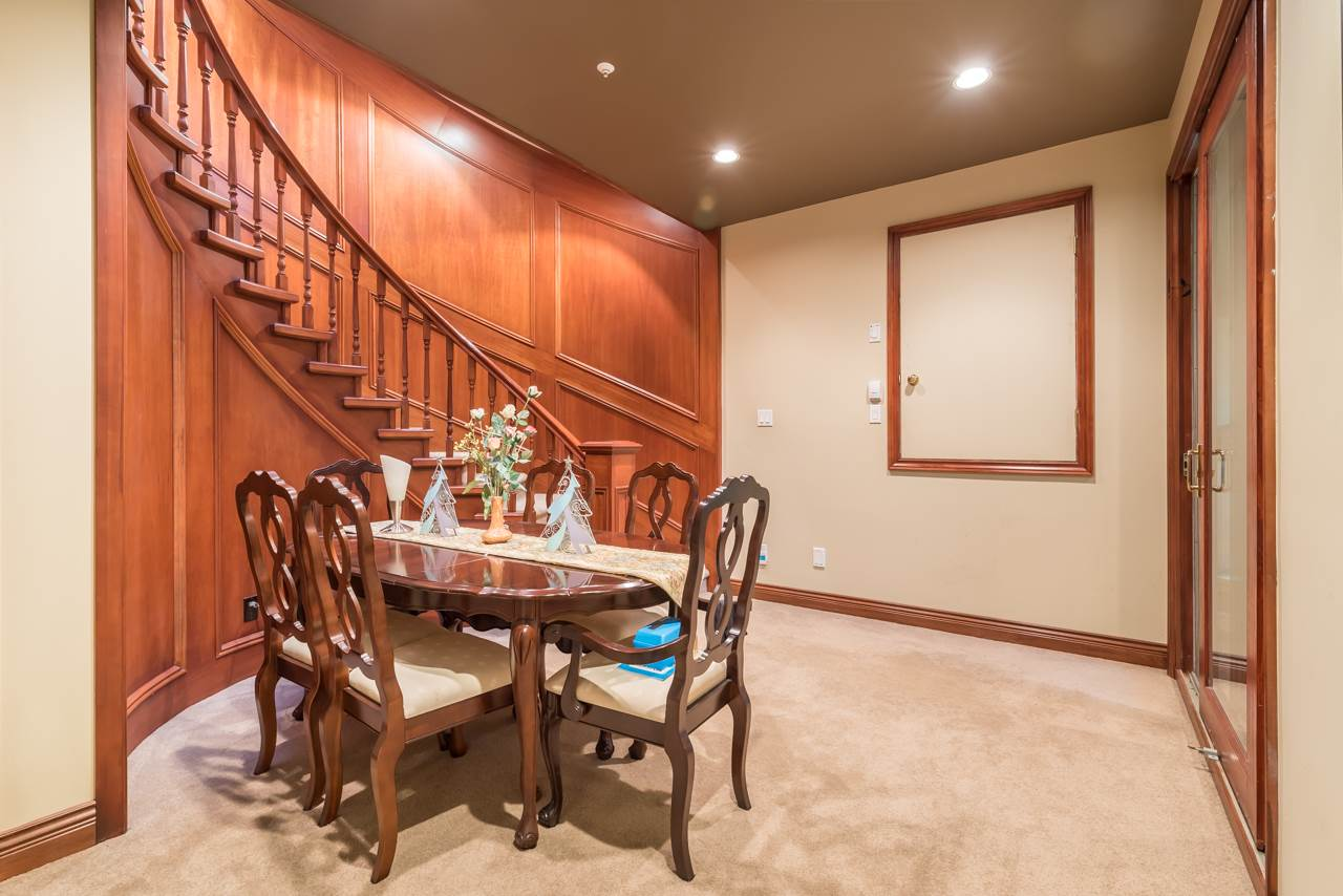 Detached at 1502 ERRIGAL PLACE, West Vancouver, British Columbia. Image 8