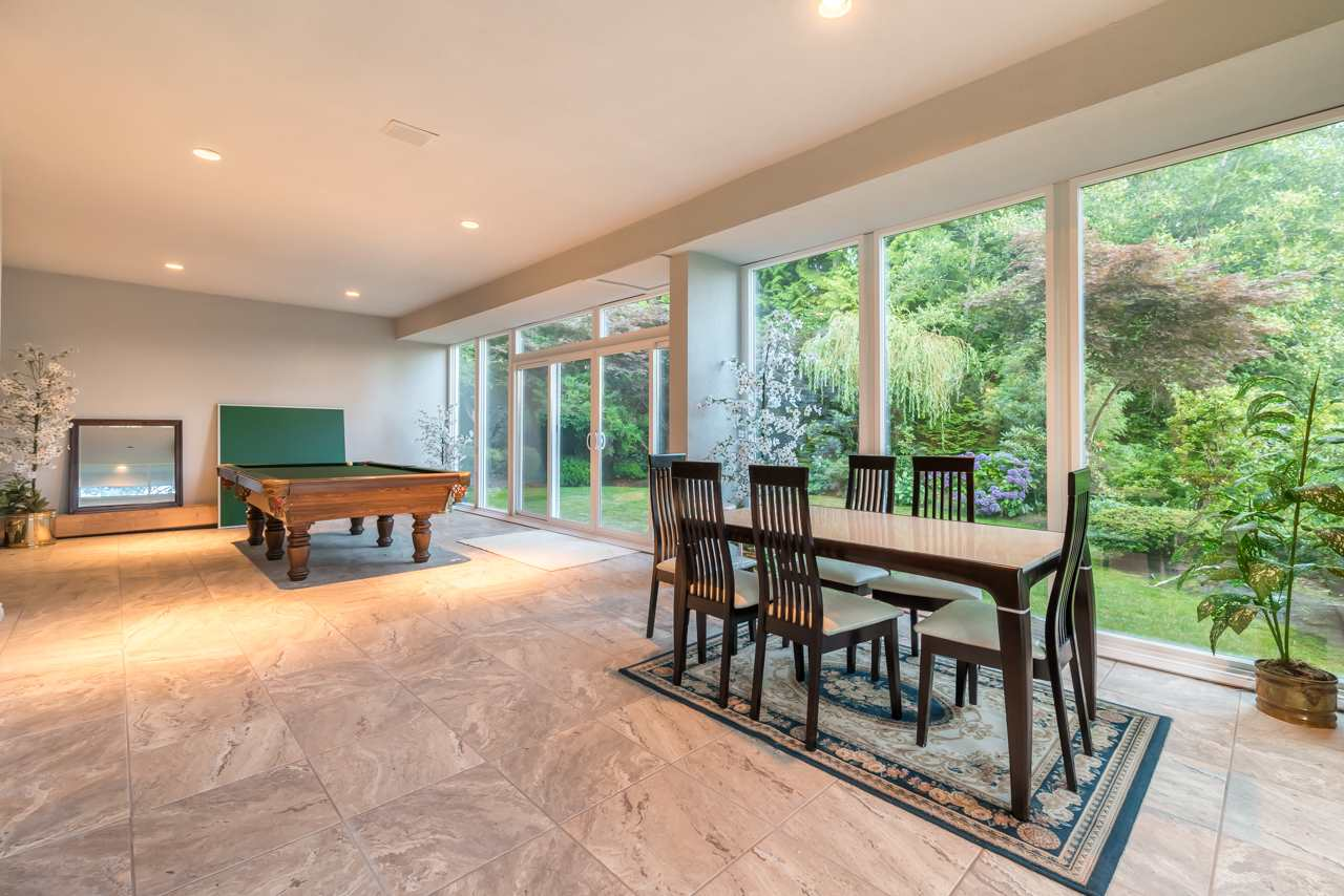 Detached at 1502 ERRIGAL PLACE, West Vancouver, British Columbia. Image 9