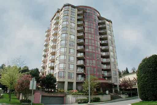 Condo Apartment at 502 38 LEOPOLD PLACE, Unit 502, New Westminster, British Columbia. Image 1