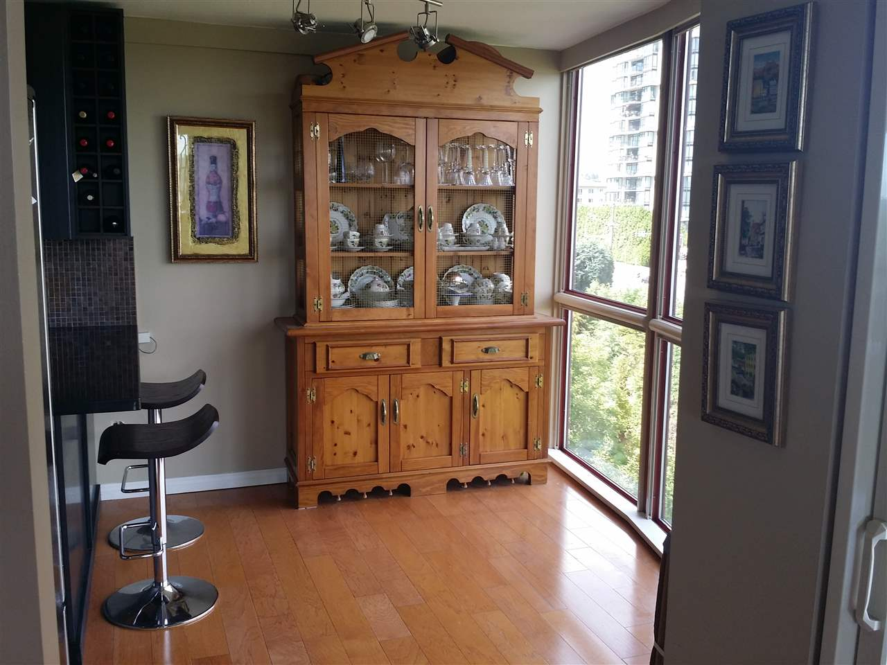 Condo Apartment at 502 38 LEOPOLD PLACE, Unit 502, New Westminster, British Columbia. Image 10