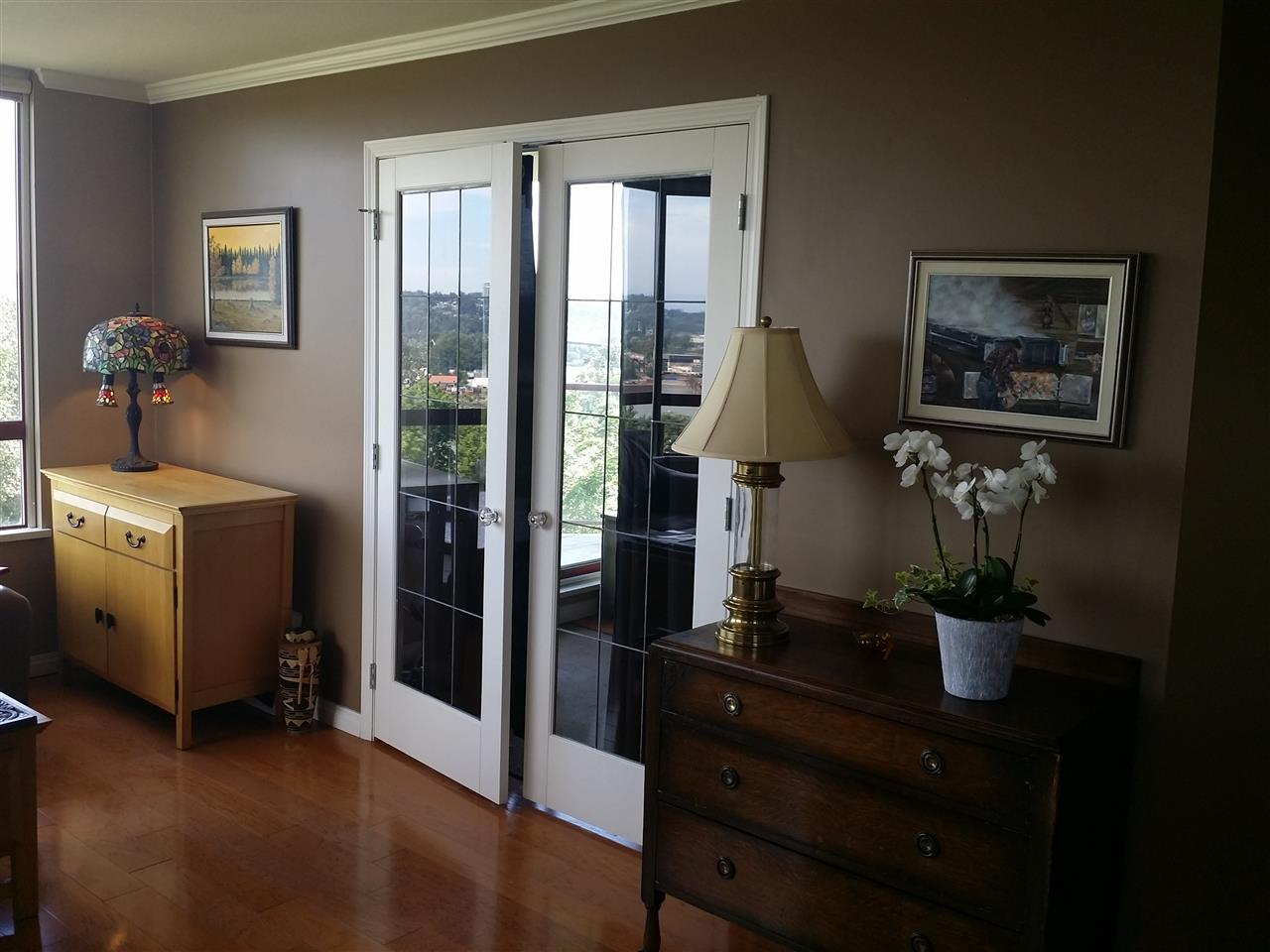 Condo Apartment at 502 38 LEOPOLD PLACE, Unit 502, New Westminster, British Columbia. Image 17