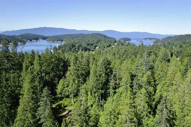 Vacant Land at LT 4 CLAYDON ROAD, Unit LT 4, Sunshine Coast, British Columbia. Image 1