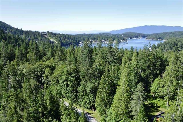 Vacant Land at LT 4 CLAYDON ROAD, Unit LT 4, Sunshine Coast, British Columbia. Image 2