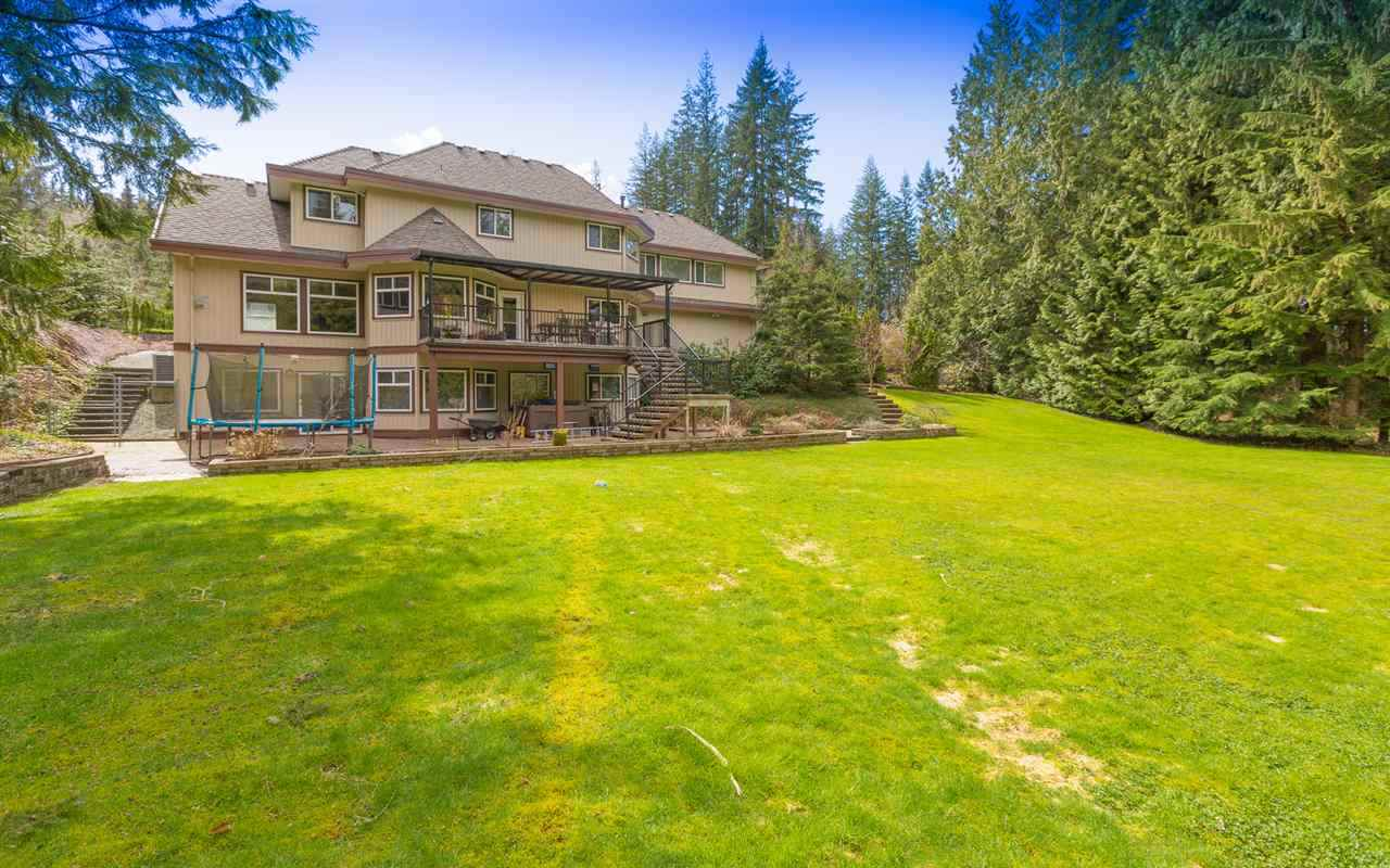 Detached at 1150 MOUNTAIN AYRE LANE, Port Moody, British Columbia. Image 16