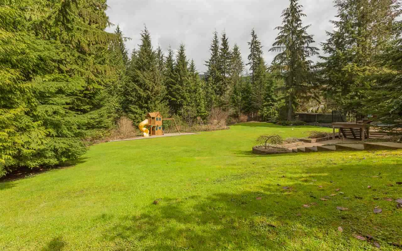 Detached at 1150 MOUNTAIN AYRE LANE, Port Moody, British Columbia. Image 17