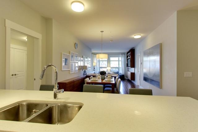 Condo Apartment at 112 1166 54A STREET, Unit 112, Tsawwassen, British Columbia. Image 4