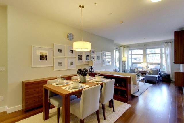 Condo Apartment at 112 1166 54A STREET, Unit 112, Tsawwassen, British Columbia. Image 8