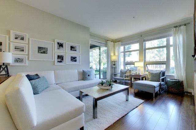 Condo Apartment at 112 1166 54A STREET, Unit 112, Tsawwassen, British Columbia. Image 9