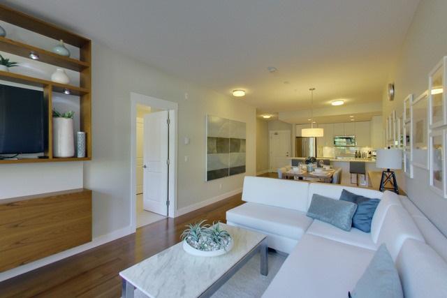 Condo Apartment at 112 1166 54A STREET, Unit 112, Tsawwassen, British Columbia. Image 10