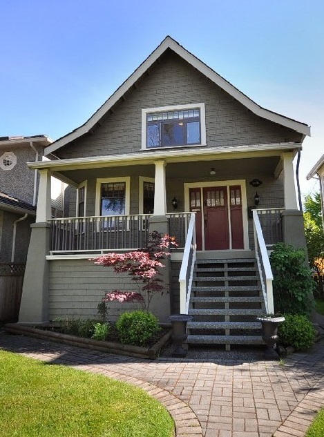 Detached at 1570 W 64TH AVENUE, Vancouver West, British Columbia. Image 1
