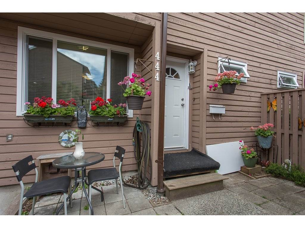 Townhouse at 444 LEHMAN PLACE, Port Moody, British Columbia. Image 2