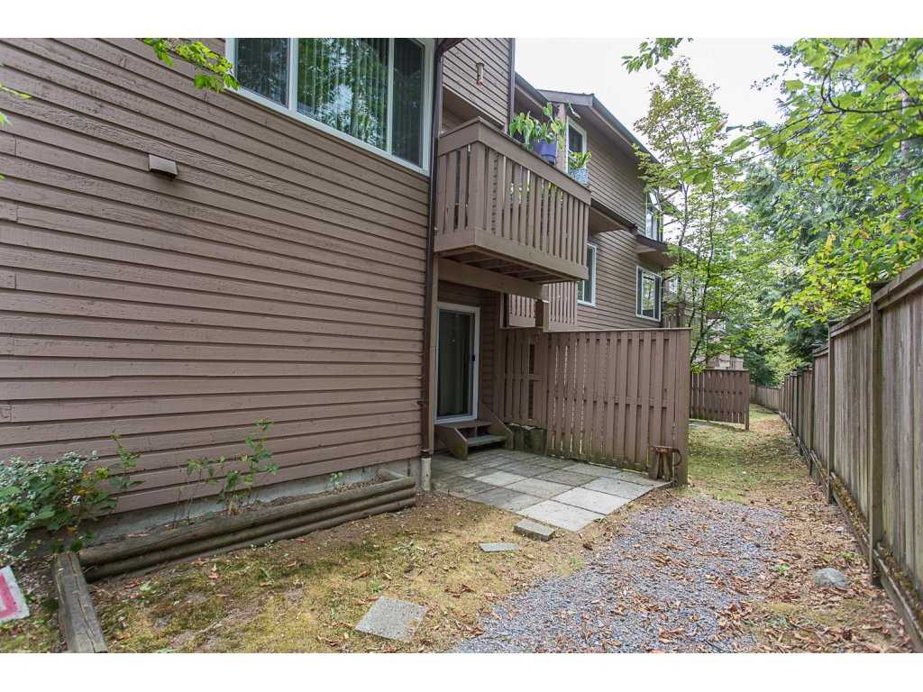Townhouse at 444 LEHMAN PLACE, Port Moody, British Columbia. Image 19