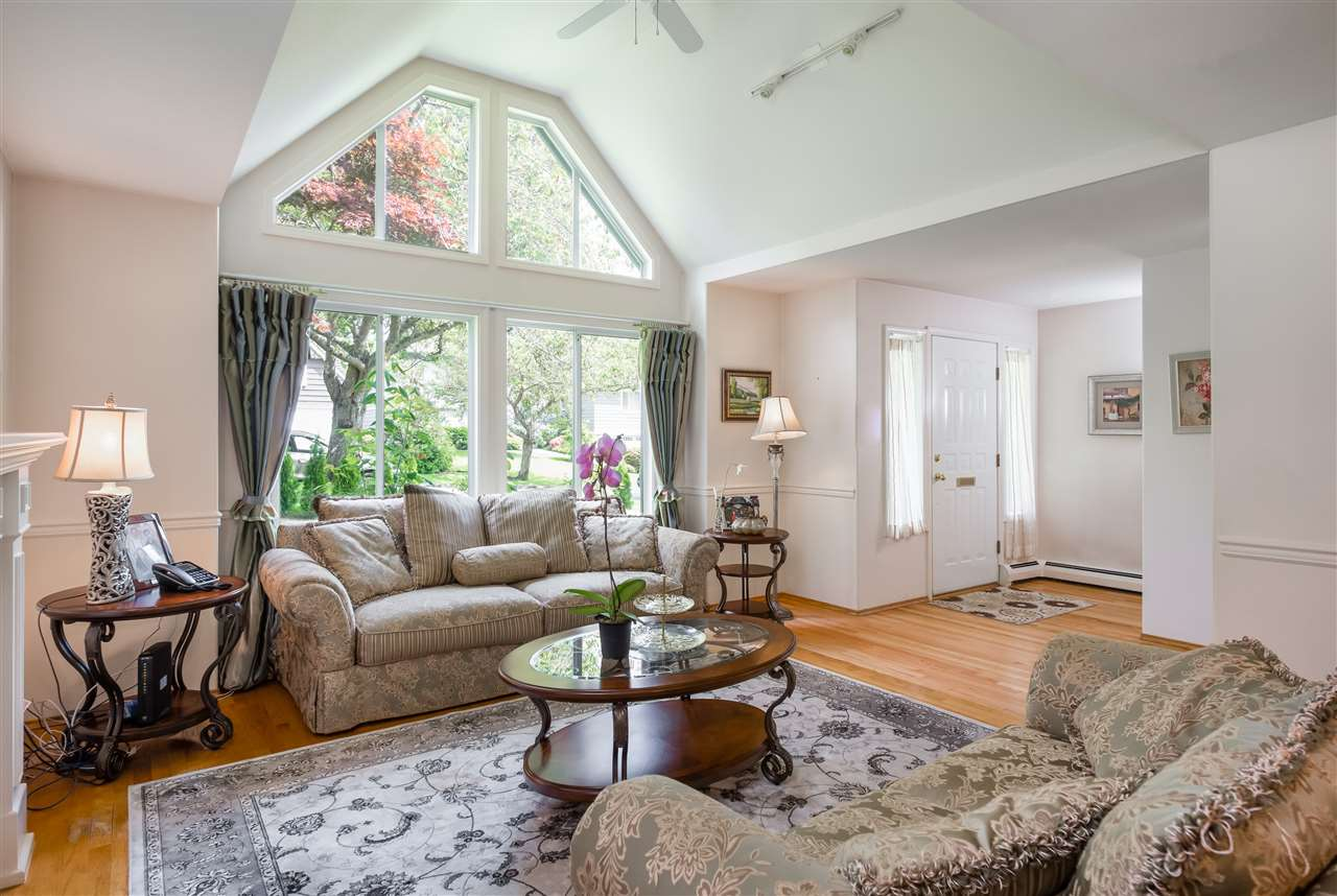 Detached at 6089 HOLLAND STREET, Vancouver West, British Columbia. Image 4