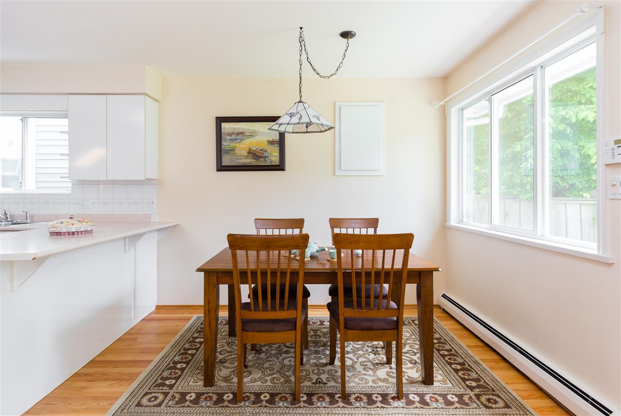 Detached at 6089 HOLLAND STREET, Vancouver West, British Columbia. Image 7