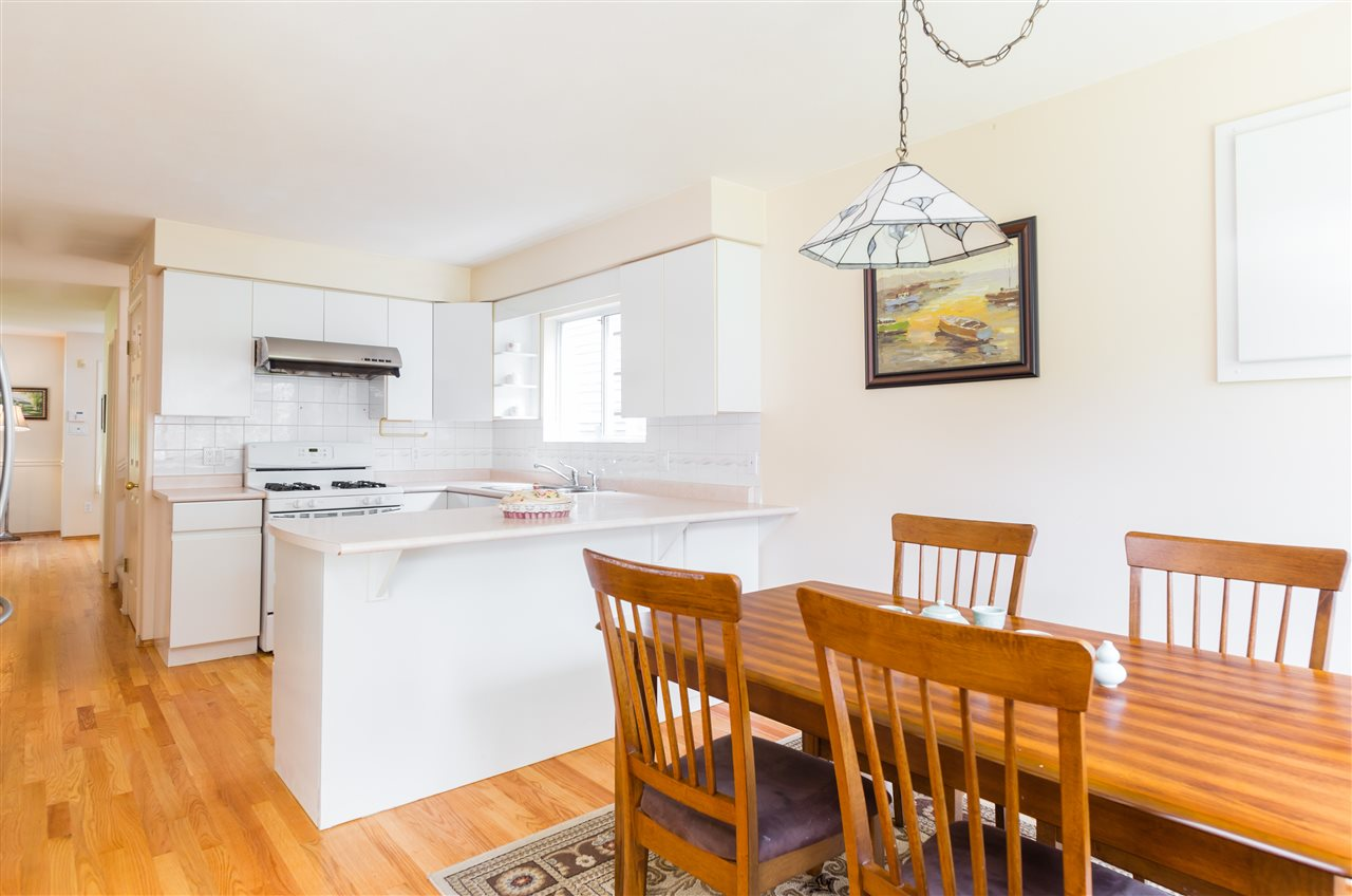 Detached at 6089 HOLLAND STREET, Vancouver West, British Columbia. Image 8