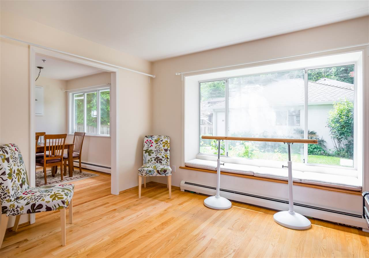 Detached at 6089 HOLLAND STREET, Vancouver West, British Columbia. Image 10
