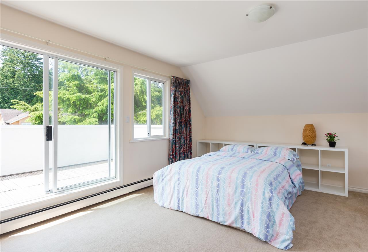 Detached at 6089 HOLLAND STREET, Vancouver West, British Columbia. Image 14