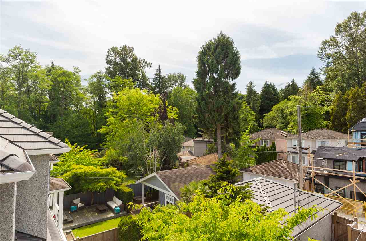 Detached at 6089 HOLLAND STREET, Vancouver West, British Columbia. Image 17