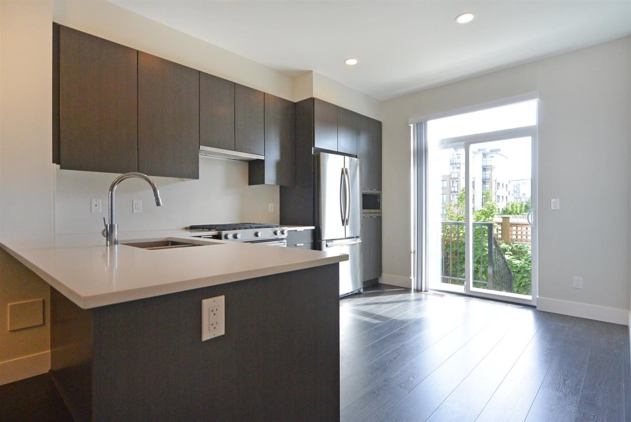 Townhouse at 15 4588 DUBBERT STREET, Unit 15, Richmond, British Columbia. Image 6