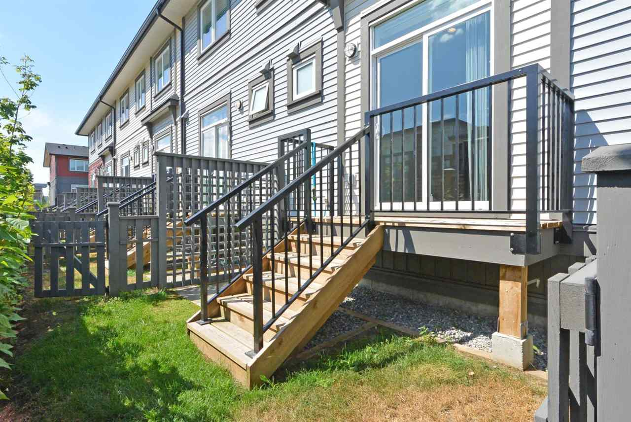 Townhouse at 15 4588 DUBBERT STREET, Unit 15, Richmond, British Columbia. Image 16