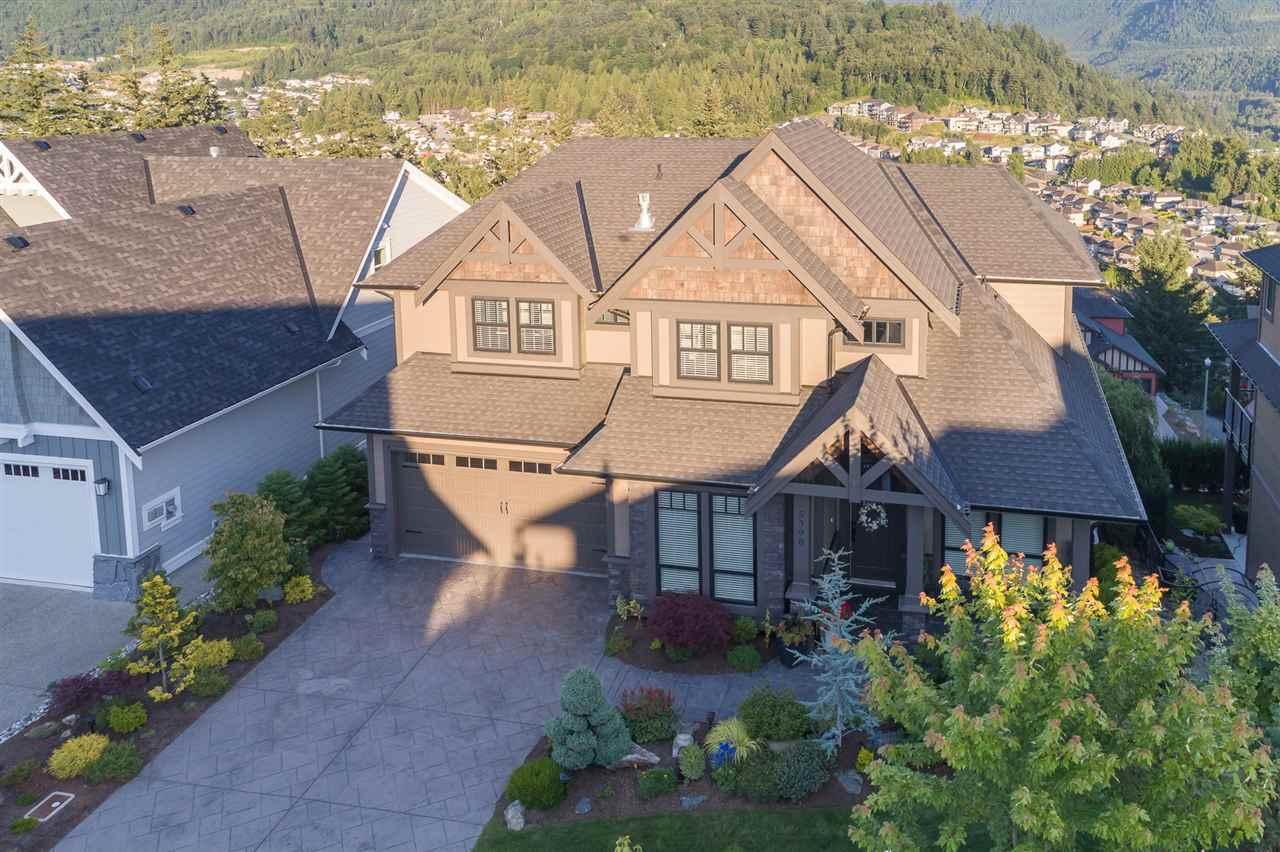 Detached at 5390 CRIMSON RIDGE, Sardis, British Columbia. Image 1