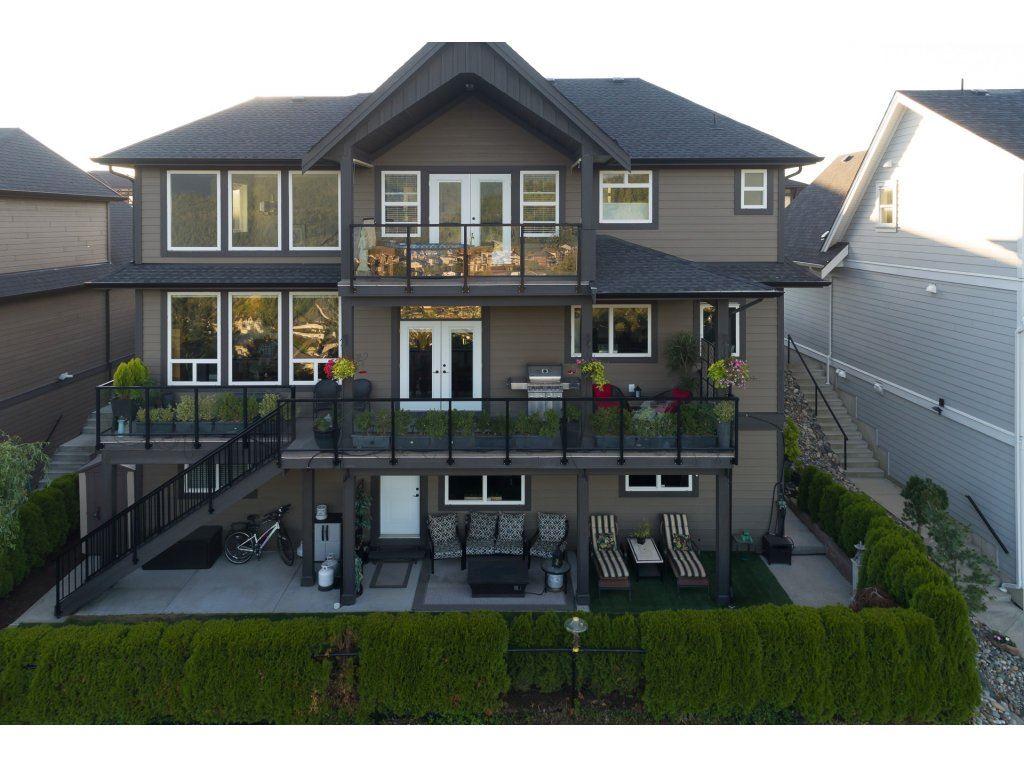 Detached at 5390 CRIMSON RIDGE, Sardis, British Columbia. Image 8