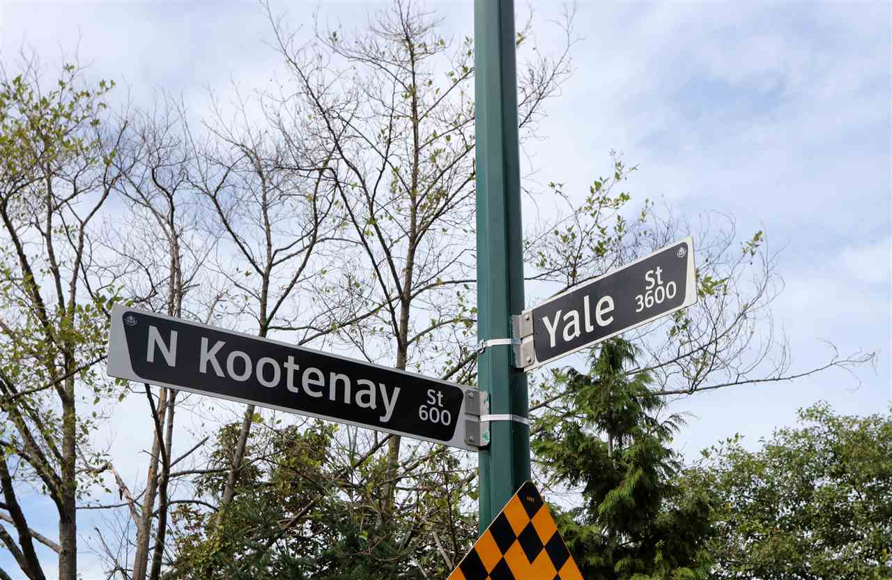 Detached at 606 N KOOTENAY STREET, Vancouver East, British Columbia. Image 3