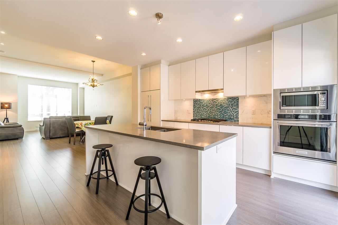Townhouse at 28 10388 NO 2 ROAD, Unit 28, Richmond, British Columbia. Image 6