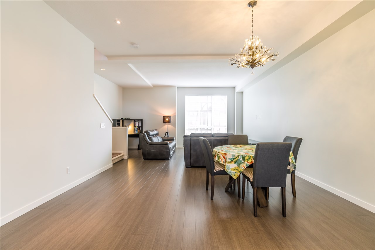 Townhouse at 28 10388 NO 2 ROAD, Unit 28, Richmond, British Columbia. Image 7