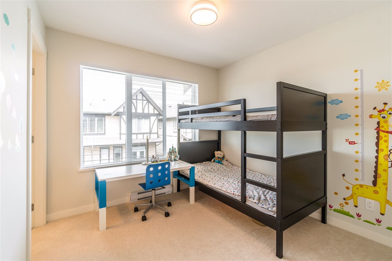 Townhouse at 28 10388 NO 2 ROAD, Unit 28, Richmond, British Columbia. Image 13