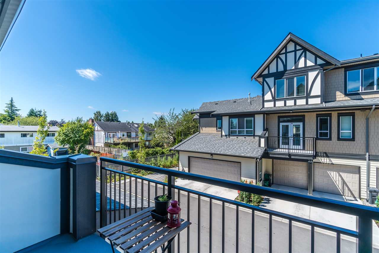 Townhouse at 28 10388 NO 2 ROAD, Unit 28, Richmond, British Columbia. Image 17
