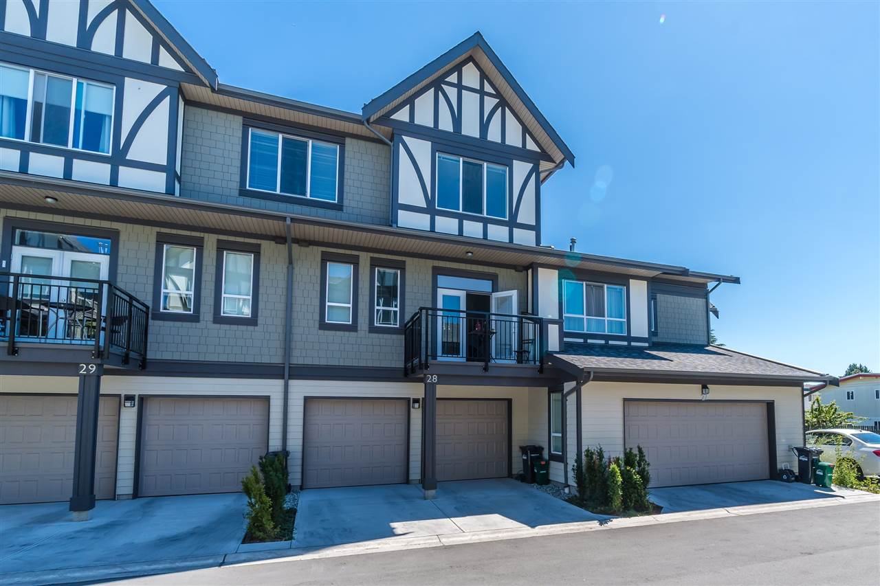 Townhouse at 28 10388 NO 2 ROAD, Unit 28, Richmond, British Columbia. Image 19